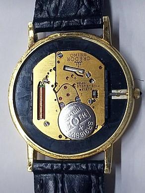 時計修理例1-1